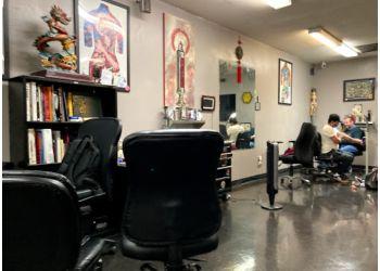 Modesto tattoo shop Born 2 Lose Tattoos