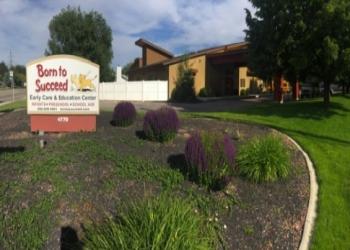 Boise City preschool Born To Succeed