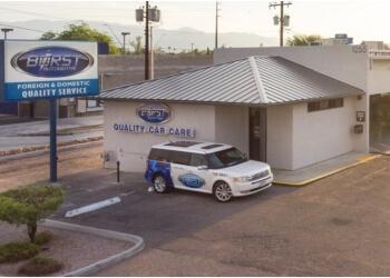 Tucson car repair shop Borst Automotive