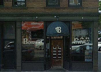 Waterbury sports bar Boru's Bar & Grill
