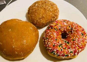 Scottsdale donut shop Bosa Donuts