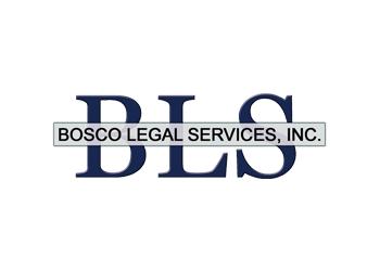 Riverside private investigators  Bosco Legal Services, Inc.