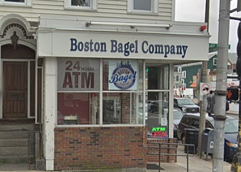 Boston bagel shop Boston Bagel Company