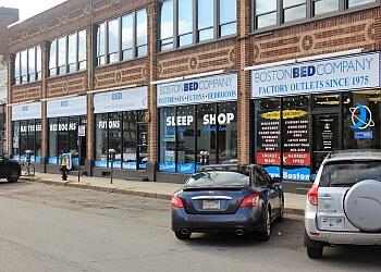 Boston mattress store Boston Bed Company