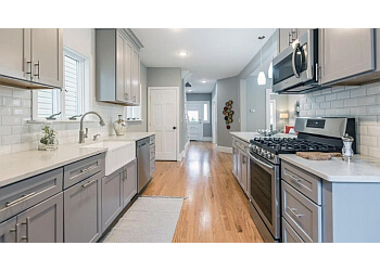 Boston custom cabinet Boston Cabinets, Inc.