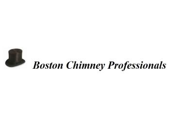 Boston chimney sweep Boston Chimney Professionals