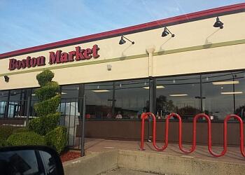 Garland caterer Boston Market