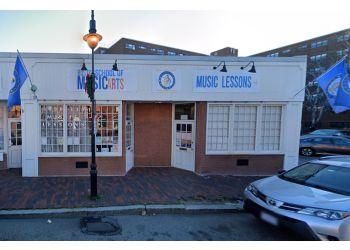 Boston music school Boston School of Music Arts