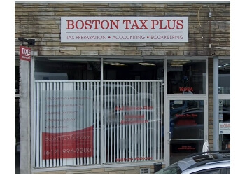 Boston tax service Boston Tax Plus