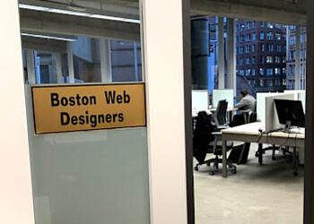 Boston web designer Boston Web Designers
