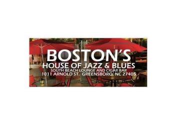 Greensboro night club Boston's House Of Jazz, LLC