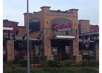 Fontana sports bar Boston's Restaurant & Sports Bar
