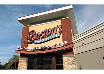 Little Rock sports bar Boston's Restaurant & Sports Bar