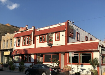 Milwaukee mexican restaurant Botanas Restaurant