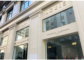 Los Angeles italian restaurant Bottega Louie
