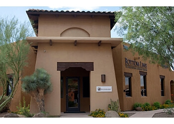 Tucson tax service Bottom Line Tax, Accounting and Business Service, Inc.