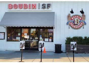 Fremont bakery Boudin SF