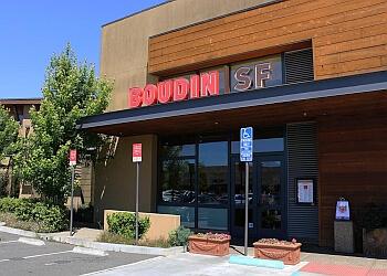 Santa Rosa bakery Boudin Bakery