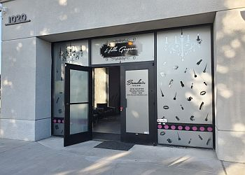 Chula Vista nail salon Boudoir Nail Bar