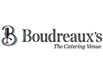 Baton Rouge caterer Boudreaux's Caterers