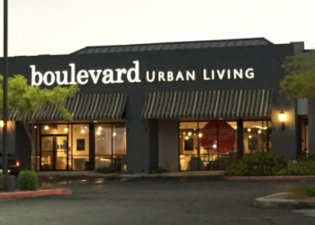 Scottsdale furniture store Boulevard Urban Living