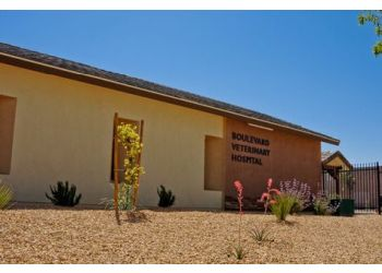 Lancaster veterinary clinic Boulevard Veterinary Hospital