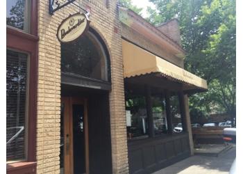 Dallas french cuisine Boulevardier