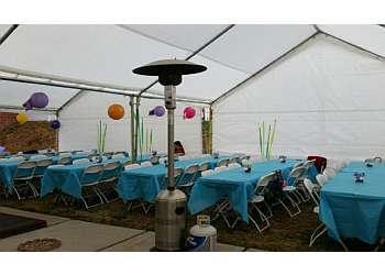Fontana rental company Star Party Rentals