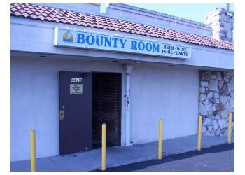 Torrance night club Bounty Room