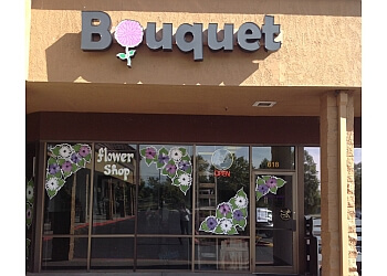 Boise City florist Bouquet Flower Shop