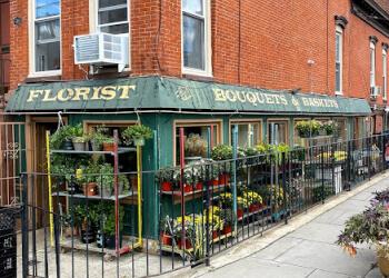 Jersey City florist Bouquets & Baskets