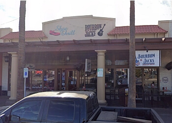 Chandler night club Bourbon Jacks