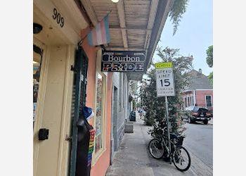 New Orleans gift shop Bourbon Pride