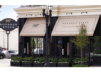 Glendale steak house Bourbon Steak