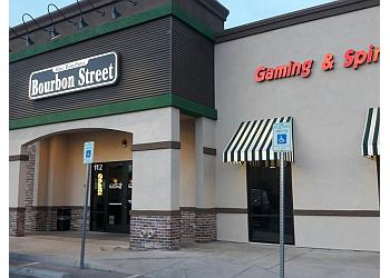 North Las Vegas sports bar Bourbon Street