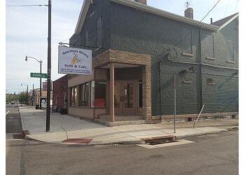 Dayton cafe Bourbon Street Grill & Cafe