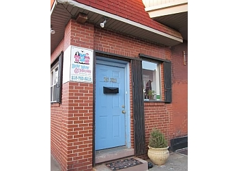 Philadelphia pet grooming  Bow Wow and Meows Grooming Spa