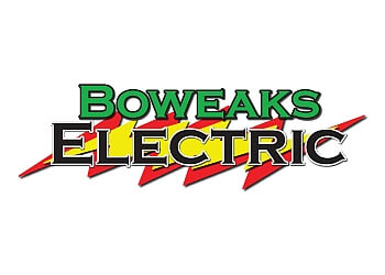 Honolulu electrician Boweaks Electrical Solutions, LLC