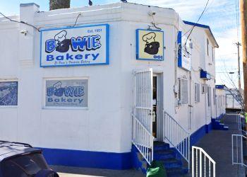 El Paso bakery Bowie Bakery
