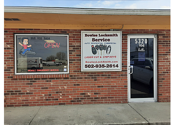 Louisville locksmith Bowles Locksmith Service