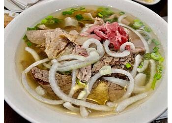 Jacksonville vietnamese restaurant Bowl of Pho