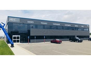 Rochester locksmith Bowman's Door Solutions