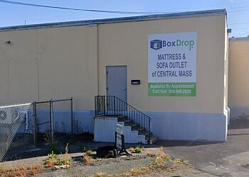 Worcester mattress store BoxDrop Central Mass