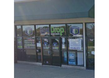 Salem mattress store BoxDrop Inc.