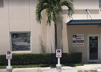 Port St Lucie mattress store BoxDrop Inc.