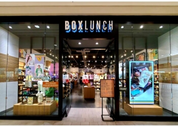 Albuquerque gift shop BoxLunch