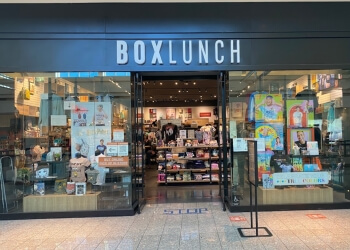 Henderson gift shop BoxLunch