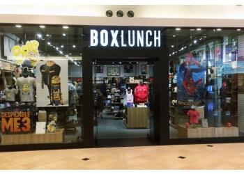 Toledo gift shop BoxLunch