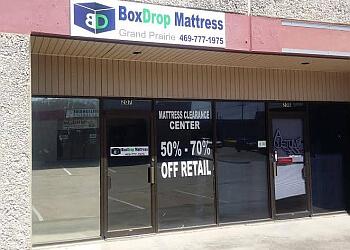 Grand Prairie mattress store Boxdrop
