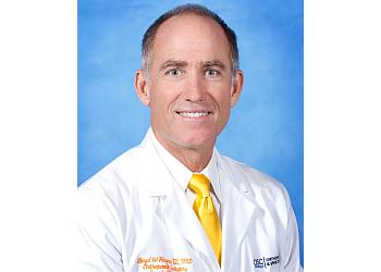 Newport News orthopedic Boyd W Haynes III, MD